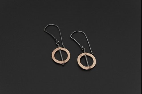 Deco Echo Iza Krauza Earrings