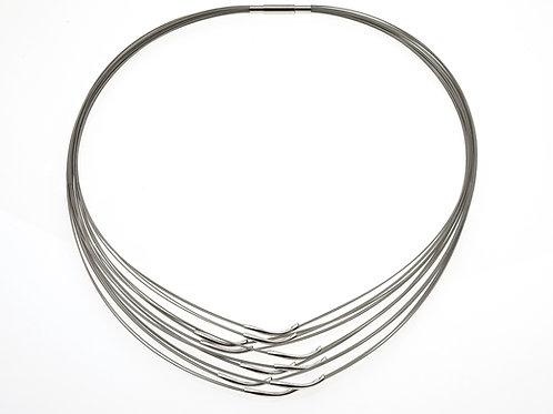 Glanzpunkt Reduced Wave Collar