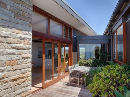 Maximise Your Outdoor Living Space with Sliding Stacking Doors Sydney