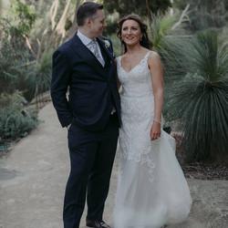 Kate and Richard