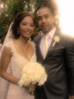 Vanessa & Nino
