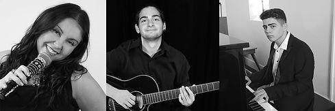 Acoustic Duo Trio Mebourne