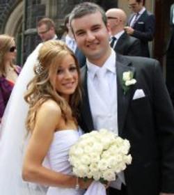 Melissa & Matthew