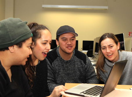 What helps (and what doesn't) when assisting our young people into employment