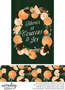 Tidings of Comfort and Joy Collection