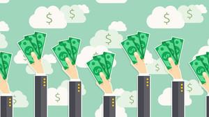 Permanent Shift: Retail giants like Amazon capture more ad spending