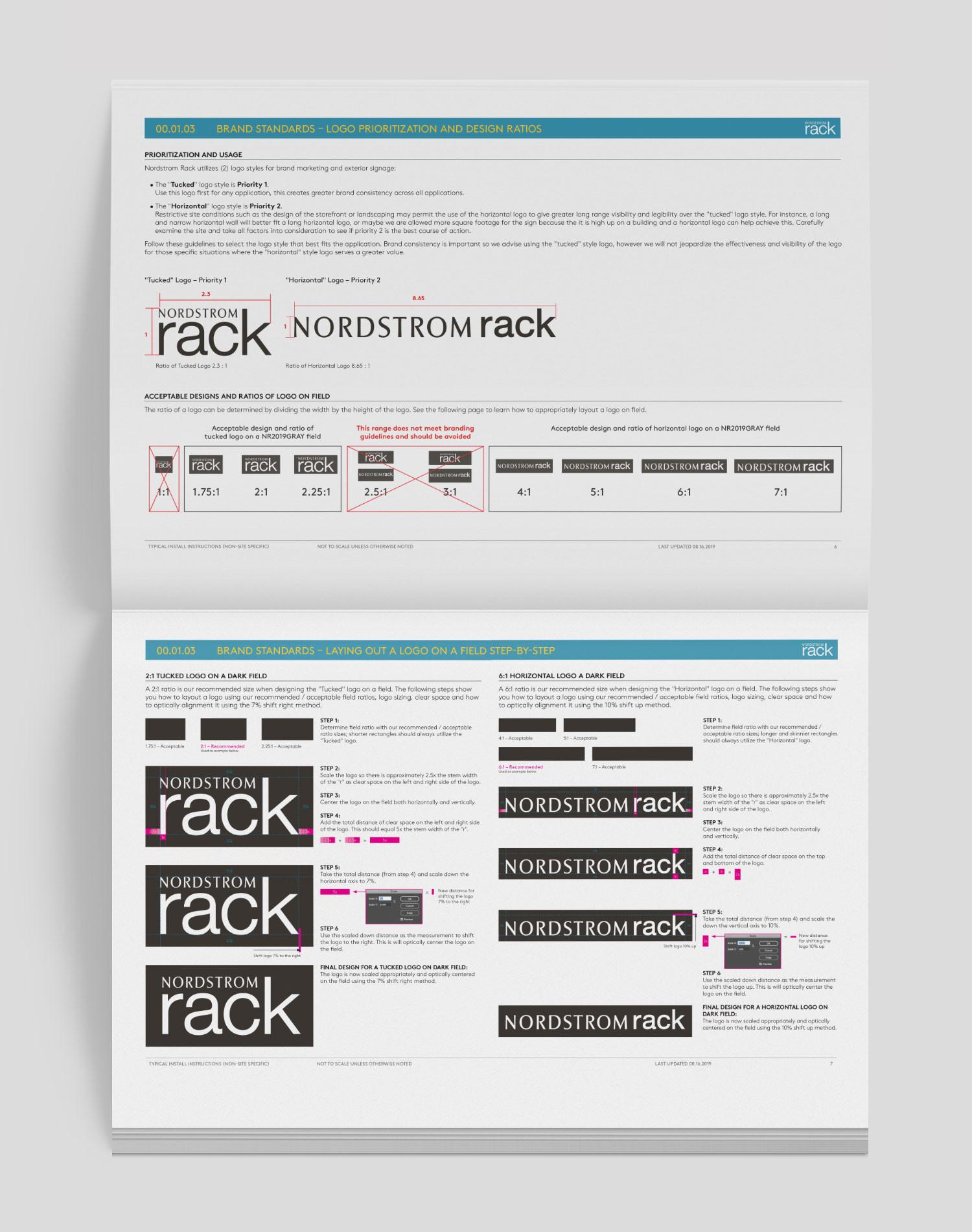 Rack Catalog 2
