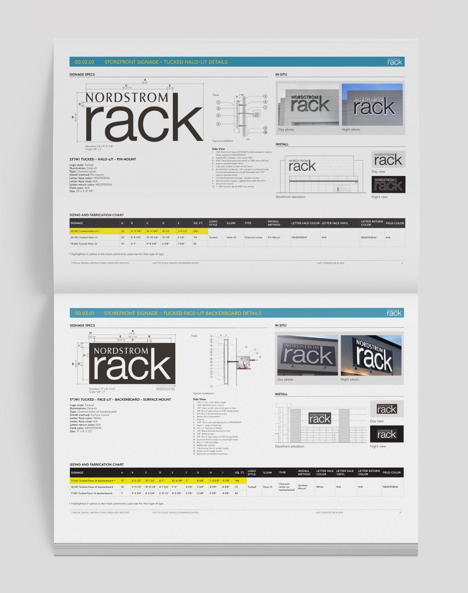 Rack Catalog 3