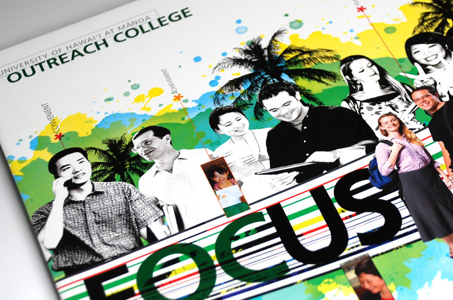 UH Manoa Outreach College