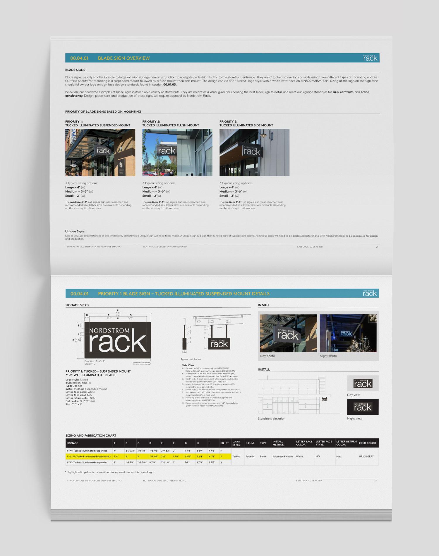 Rack Catalog 4