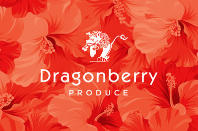 Dragonberry Produce