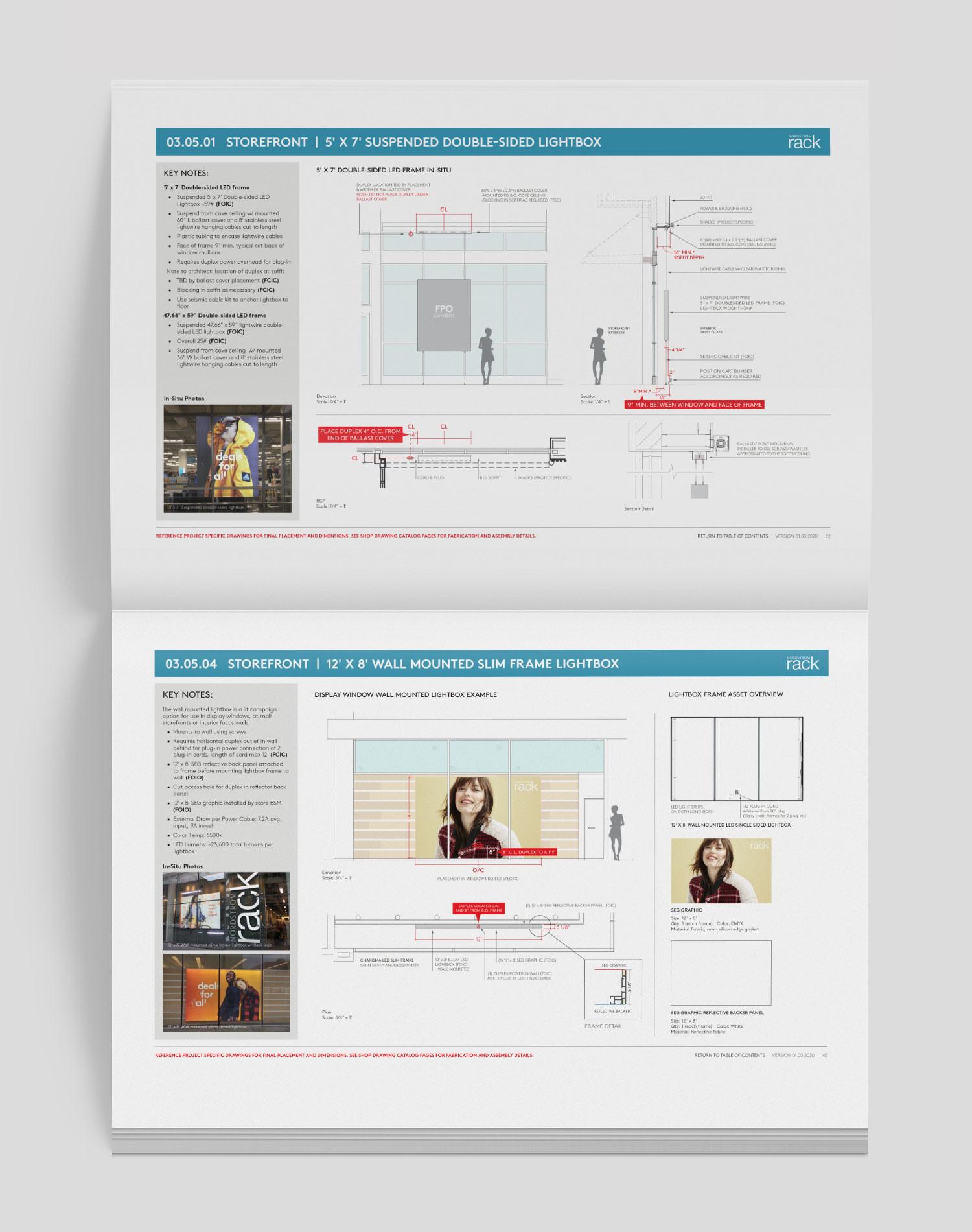 Rack Visual Catalog 4