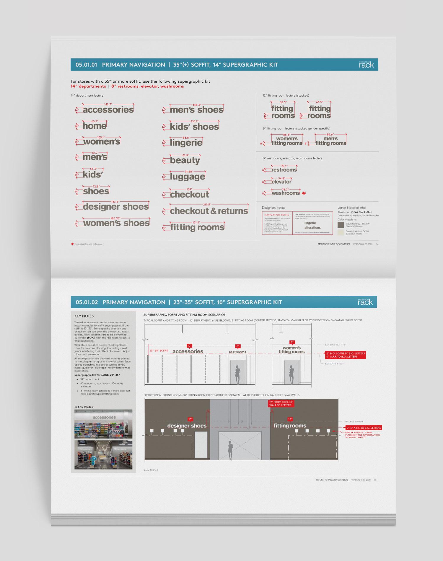 Rack Visual Catalog 2