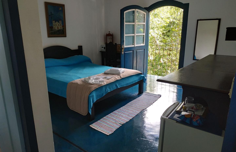 Villa Bia - Bloco Azul, andar superior.j