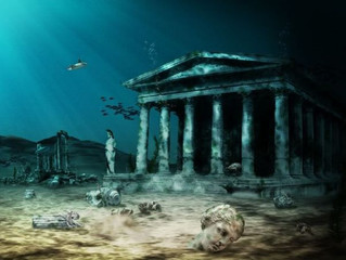 Atlantis: Fact, Fiction or Delusion?