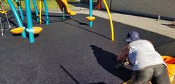 Nate Trowelling Playground.jpg