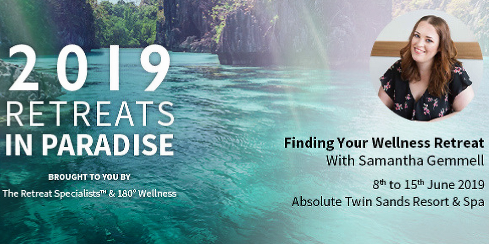 Thailand -  Your Wellness Retreat