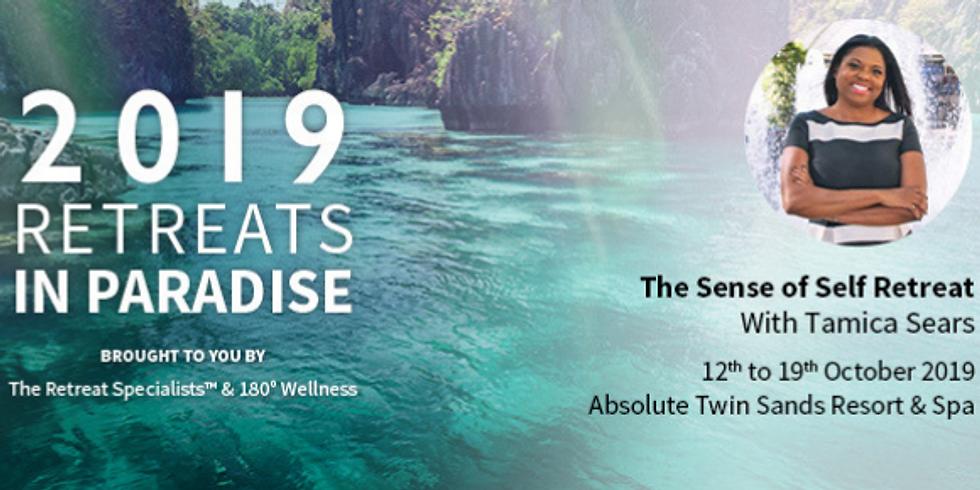 Thailand - Sense Of Self Retreat
