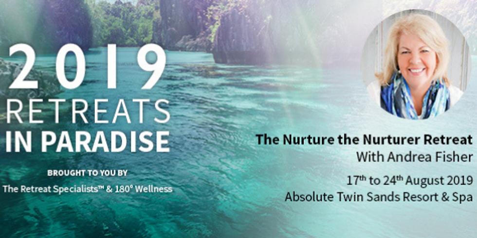 Thailand - Registrations Closed - The Nurture The Nurturer Retreat
