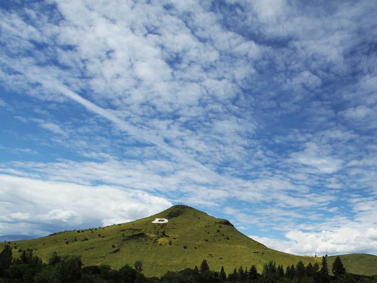 D Mountain