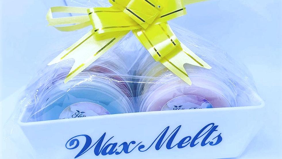 Wax Melt x 8 Giftset