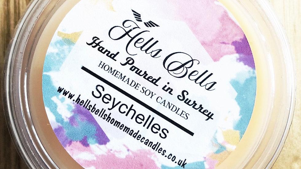 New Summer Fragrance - Seychelles