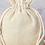 Thumbnail: Linen Wax Melt Gift Bag