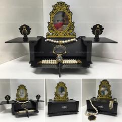 espositore da banco in forex per gioielli