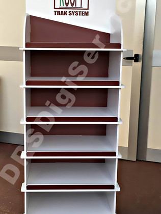 Easy Shelf 180