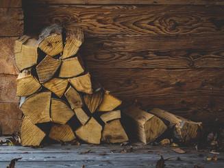 Aktion Brennholz