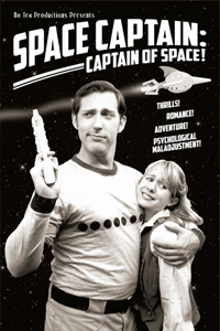 Space Captain: Captain of Space