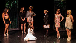 Pageant Tales and Beauty Fails