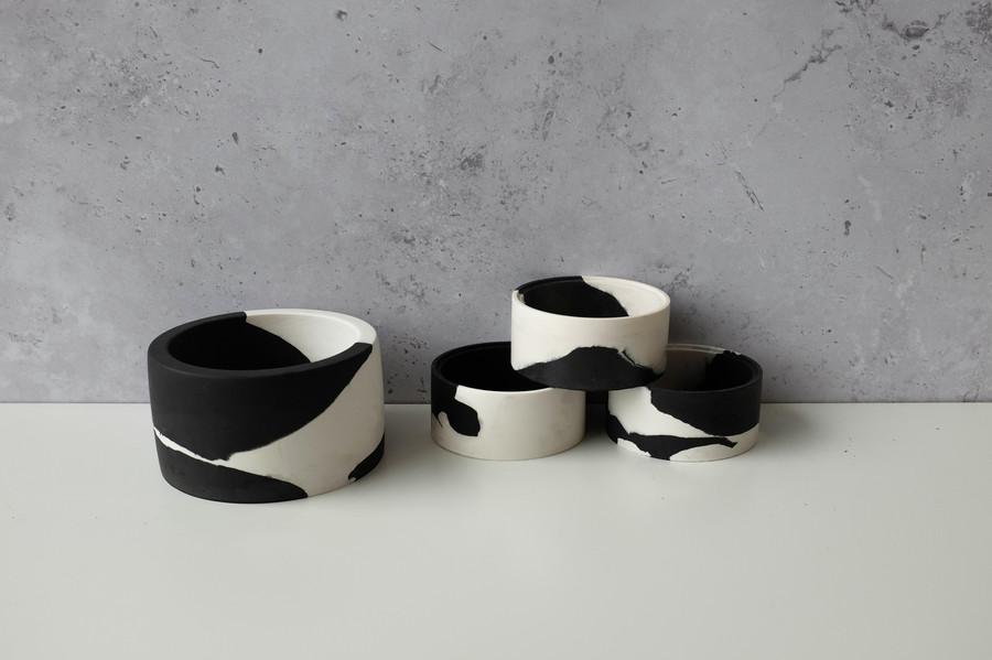 B&W Abstract Pots.jpg