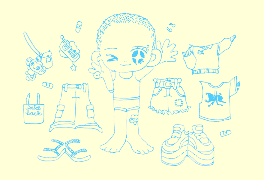 illust what should i wear digital 2020.p