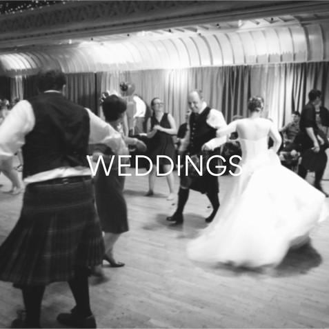 Lisa Aird - Weddings