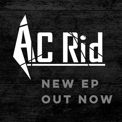 AC Rid | EP OUT NOW