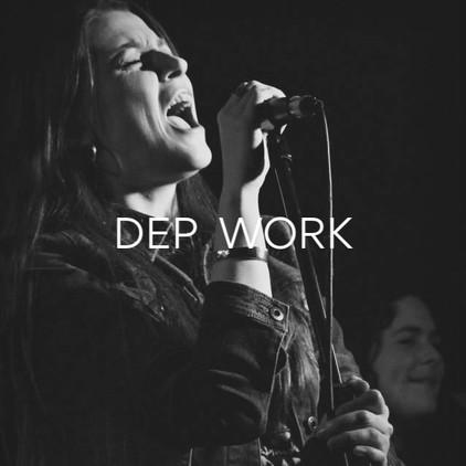 Lisa Aird - Dep Work