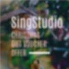 singstudio.co.uk Christmas Offer