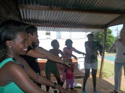 easter activities with children
