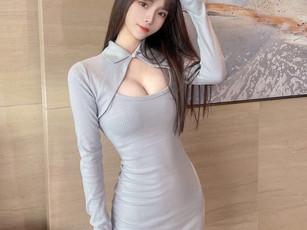 🇨🇳上海极品网红🌟E奶可一字马民族舞生 Stature:168 Bodyweight:43 Mind:E 🔥巨乳真胸D外纯内骚,可纯可大蜜,168可萌可sao🉑️解锁无限姿势  �
