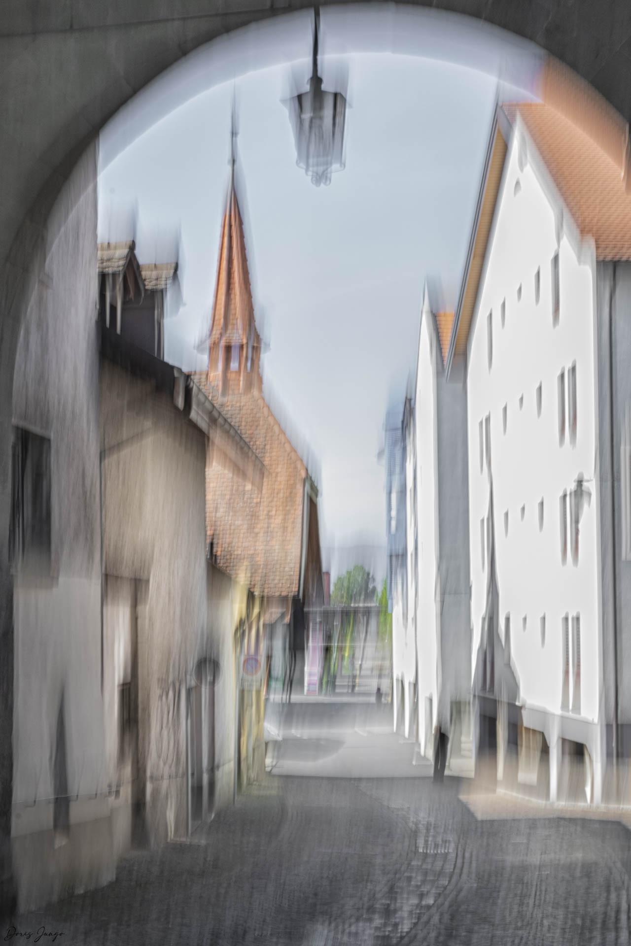 Rue du Chemin Neuf