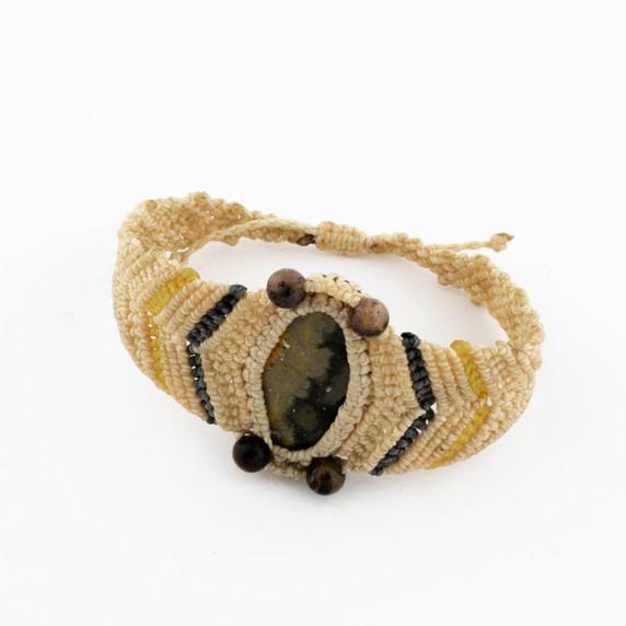 Bracelet no: BR-003