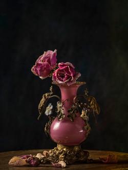 Les roses oubliées