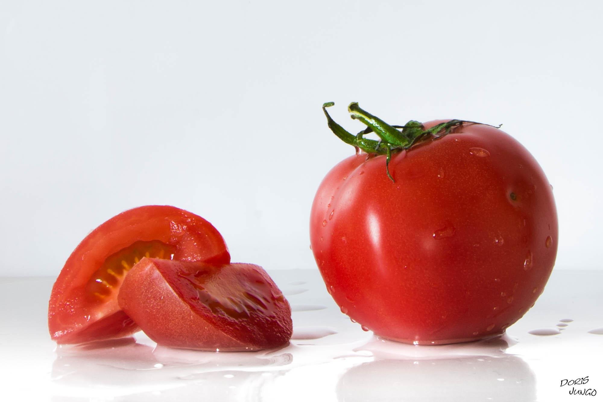 Des tomates RAF