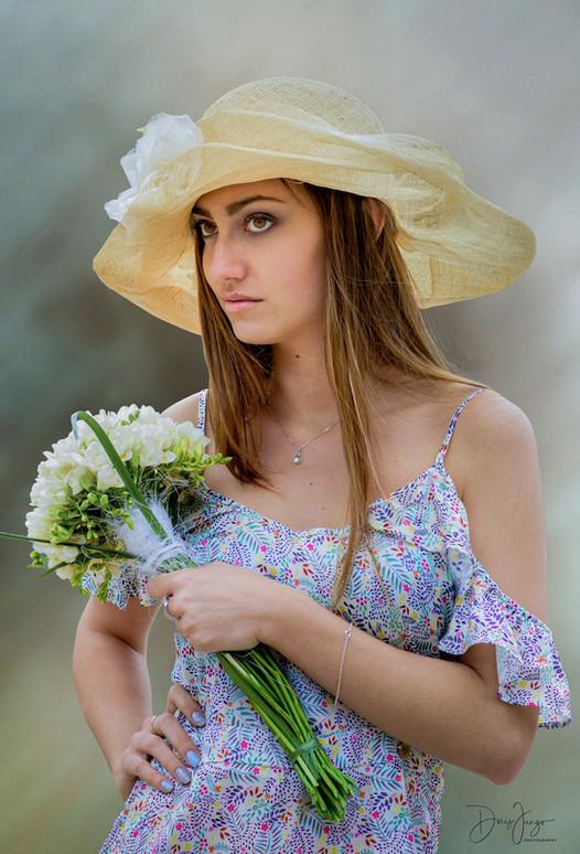 Le bouquet d'été