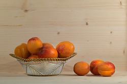Les abricots du Vully
