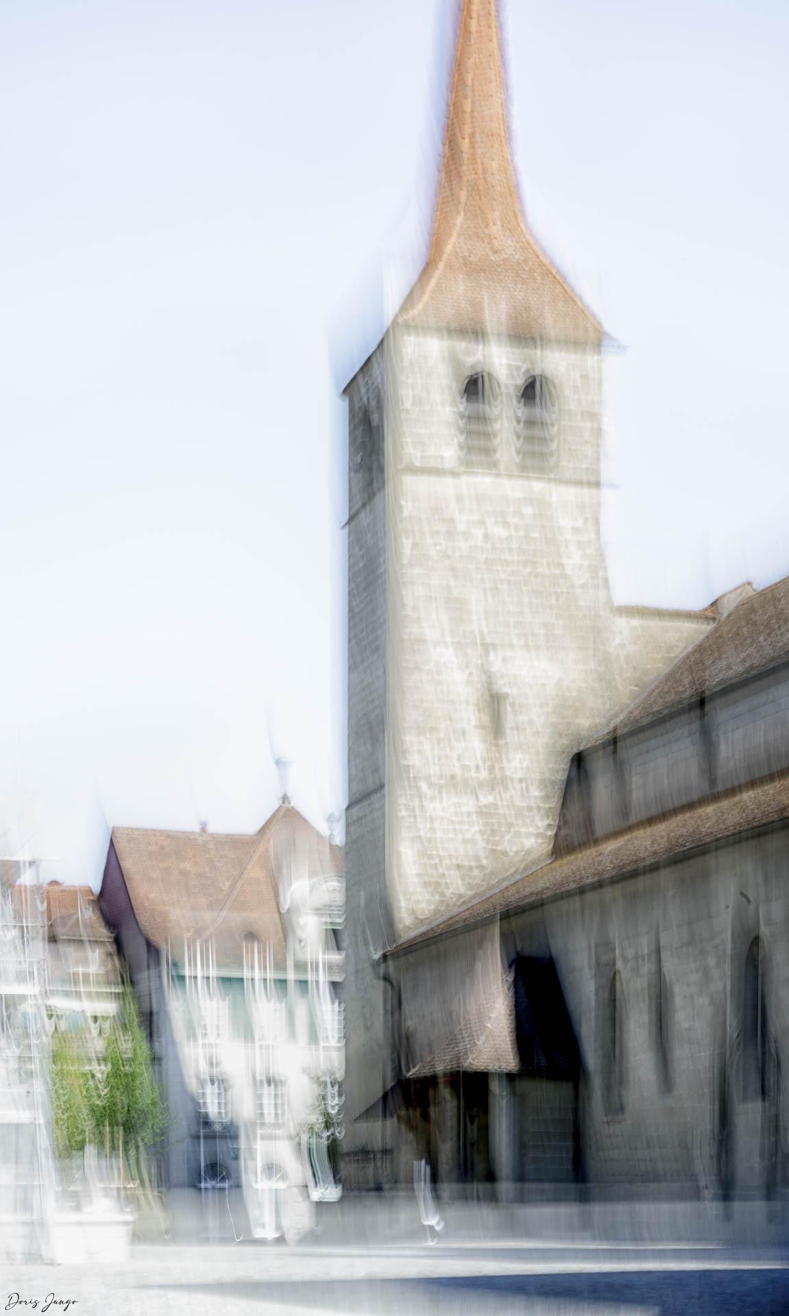 Notre Dame de Payerne