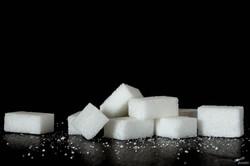 Neuf morceaux de sucre