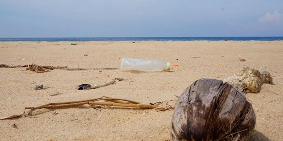 Udržitelné cestování: Bali a jeho boj s plasty