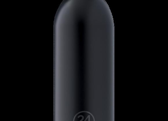24bottles 1l - Tuxedo black